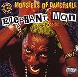 album art to Monsters of Dancehall