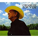 album art to Charlie Louvin
