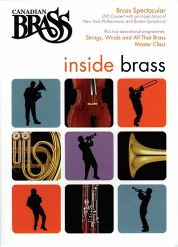 The Canadian Brass: Inside Brass