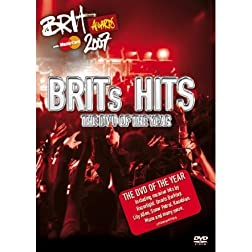Brits Hits 2007