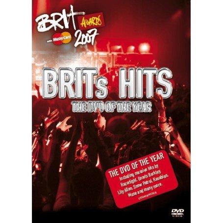 Brits Hits 2007