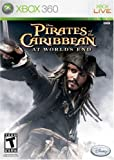 Pirates of the Caribbean 3: At Worlds End for Xbox 360
