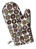 クリッパン オーブンミトンチョコレート KP311303