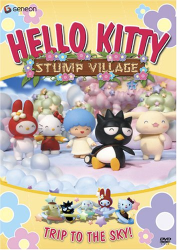 Hello Kitty, Vol. 3: Stump Village