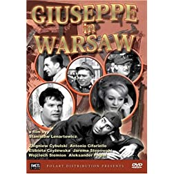 Giuseppe in Warsaw (Ws)