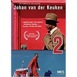 Johan Van Der Keuken: Complete Collection, Volume 2 (3pc)