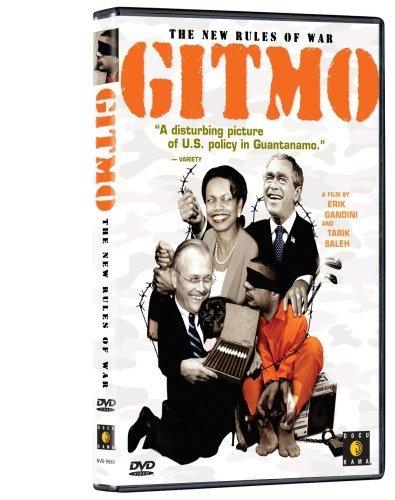 Gitmo - The New Rules of War