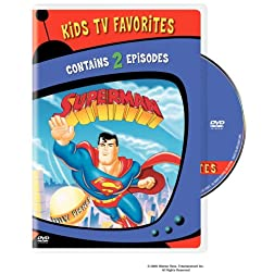 Superman: Last Son of Krypton (Std Dol)