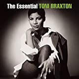 album art to The Essential Toni Braxton (disc 1)