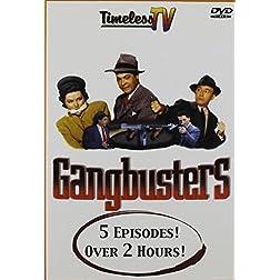 Gangbusters (2pc) (B&W)
