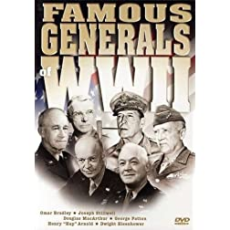 Famous Generals of WWII