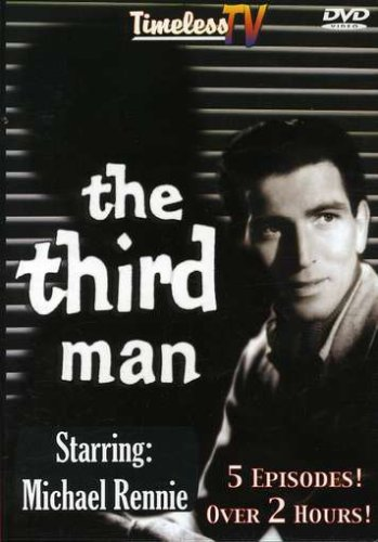 Third Man (2pc) (B&W)