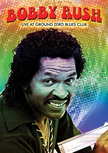 Live at Ground Zero Blues Club