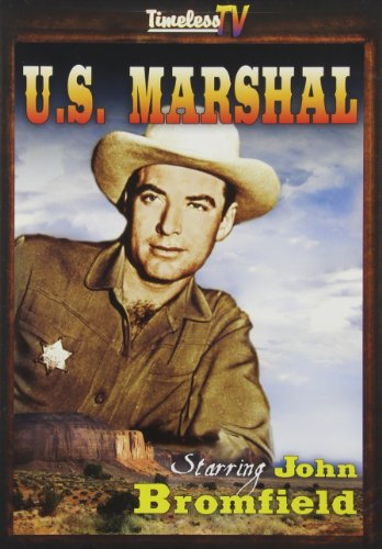 U.S. Marshal (2pc) (B&W)