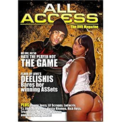 All Access: DVD Magazine #14