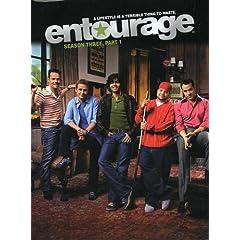 Entourage - Season Three, Part 1
