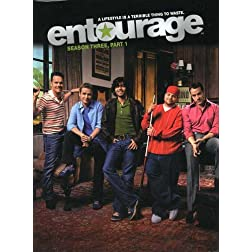Entourage - Season Three, Part 1