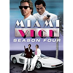 Miami Vice - Season Four