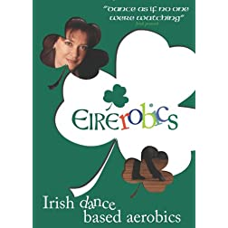 Irish Dance Based Aerobics
