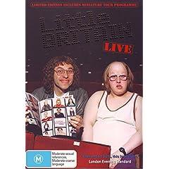 Little Britain-Live