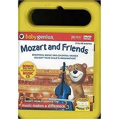 Vol. 7-Mozart & Friends