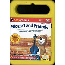 Vol. 7-Mozart & Friends