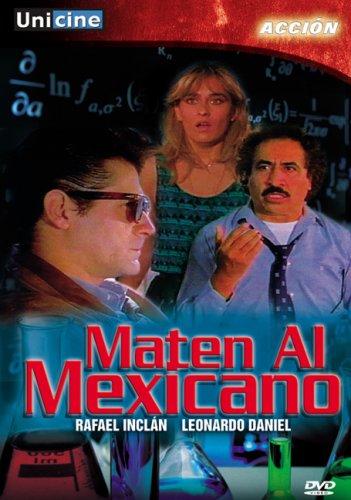 Maten Al Mexicano