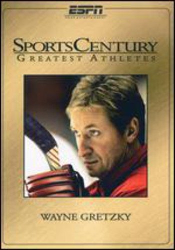 Sportscentury Greatest Athletes: Wayne Gretzky
