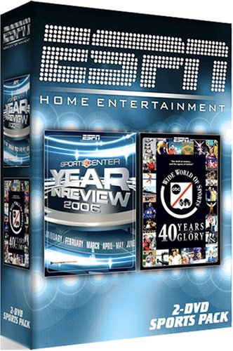 ESPN 2-Pack: Sportscenter Year in Review / ABC