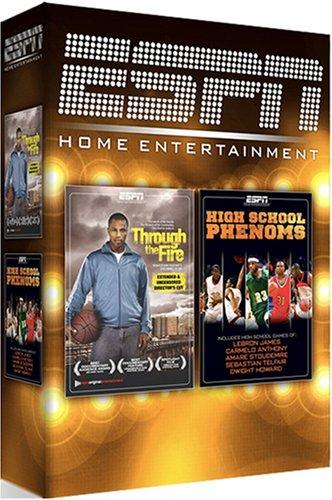 ESPN 2-Pack: Through the Fire / High School Phenom