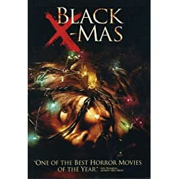 Black Christmas (Full Screen Edition)