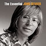 album art to The Essential John Denver (disc 2)