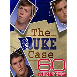 60 Minutes - The Duke Case (January 14, 2007)