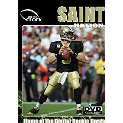 Saints - The Keys to Super Sunday # XLI (Featuring the 2006-2007 Draft Class)