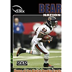 Bears - The Keys to Super Sunday # XLI (Featuring the 2006-2007 Draft Class)