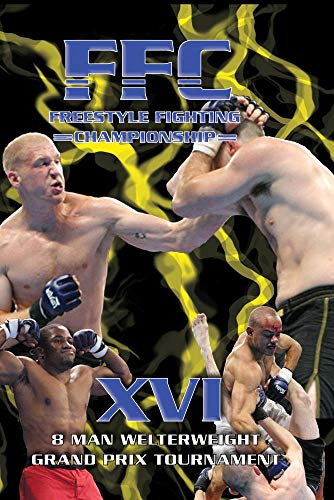 Freestyle Fighting Championship XVI