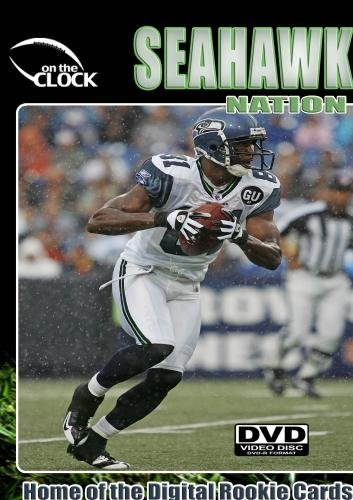 Seahawks - The Keys to Super Sunday # XLI (Featuring the 2006-2007 Draft Class)
