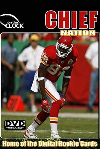 Chiefs - The Keys to Super Sunday # XLI (Featuring the 2006-2007 Draft Class)