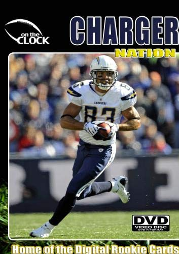 Chargers - The Keys to Super Sunday # XLI (Featuring the 2006-2007 Draft Class)