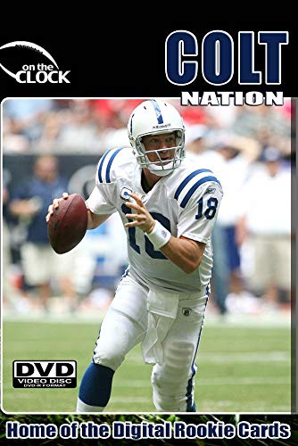 Colts - The Keys to Super Sunday # XLI (Featuring the 2006-2007 Draft Class)