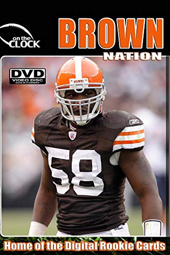 Browns - The Keys to Super Sunday # XLI (Featuring the 2006-2007 Draft Class)