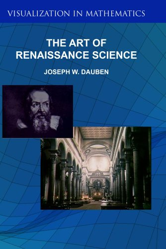 The Art of Renaissance Science: Galileo and Perspective