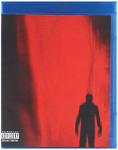 Nine Inch Nails Live - Beside You in Time [Blu-ray]
