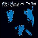 Alive Heritages(DVD付)