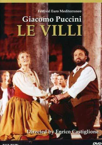 Puccini - Le Villi