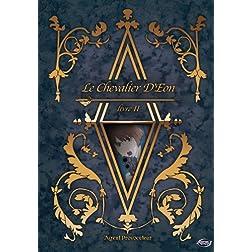 Le Chevalier d'Eon, Vol. 2: Agen Provocateur