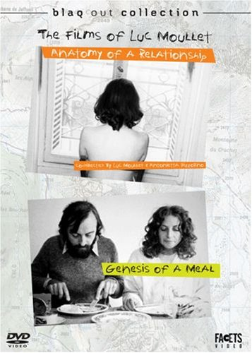 The Films of Luc Moullet: Anatomy of a Relationship & Genesis of a Meal