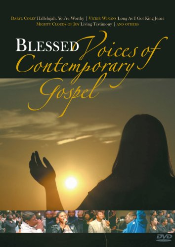 Blessed: Voices of Contemporary Gospel