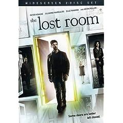 Lost Room (Mini-series Widescreen)
