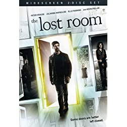 Lost Room (Mini-series Widescreen)